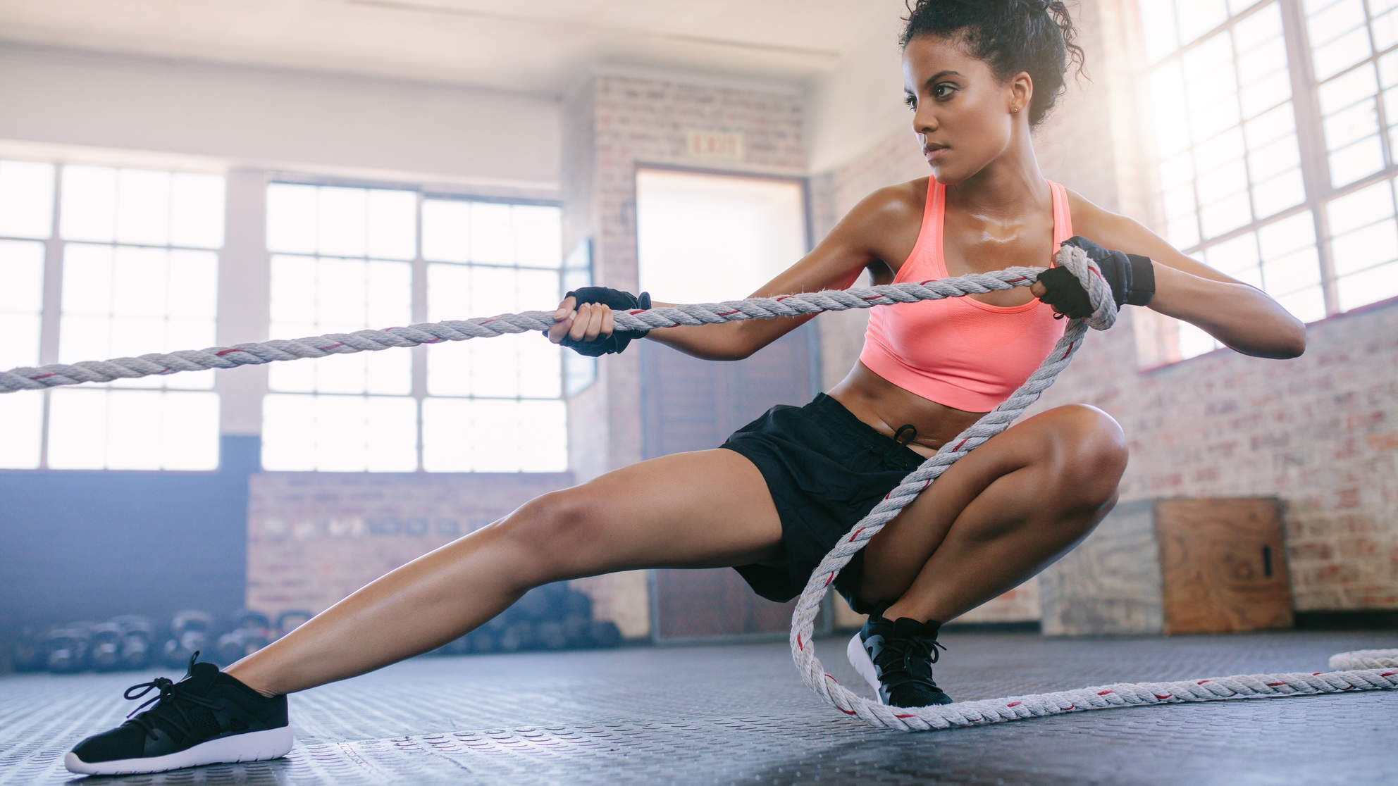 Exercise And Fat Burning