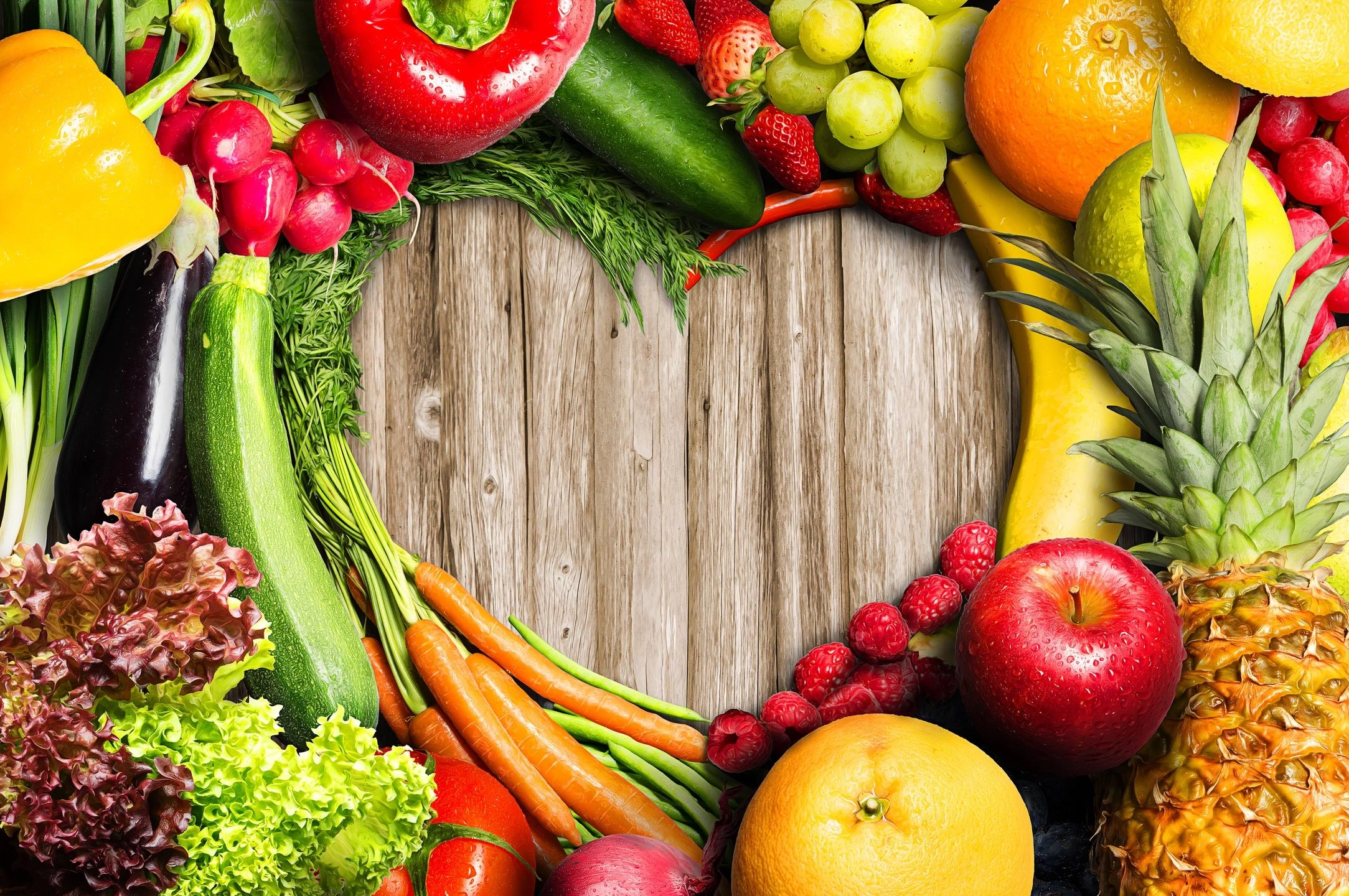 Finding the Best Locations for Healthy Foods