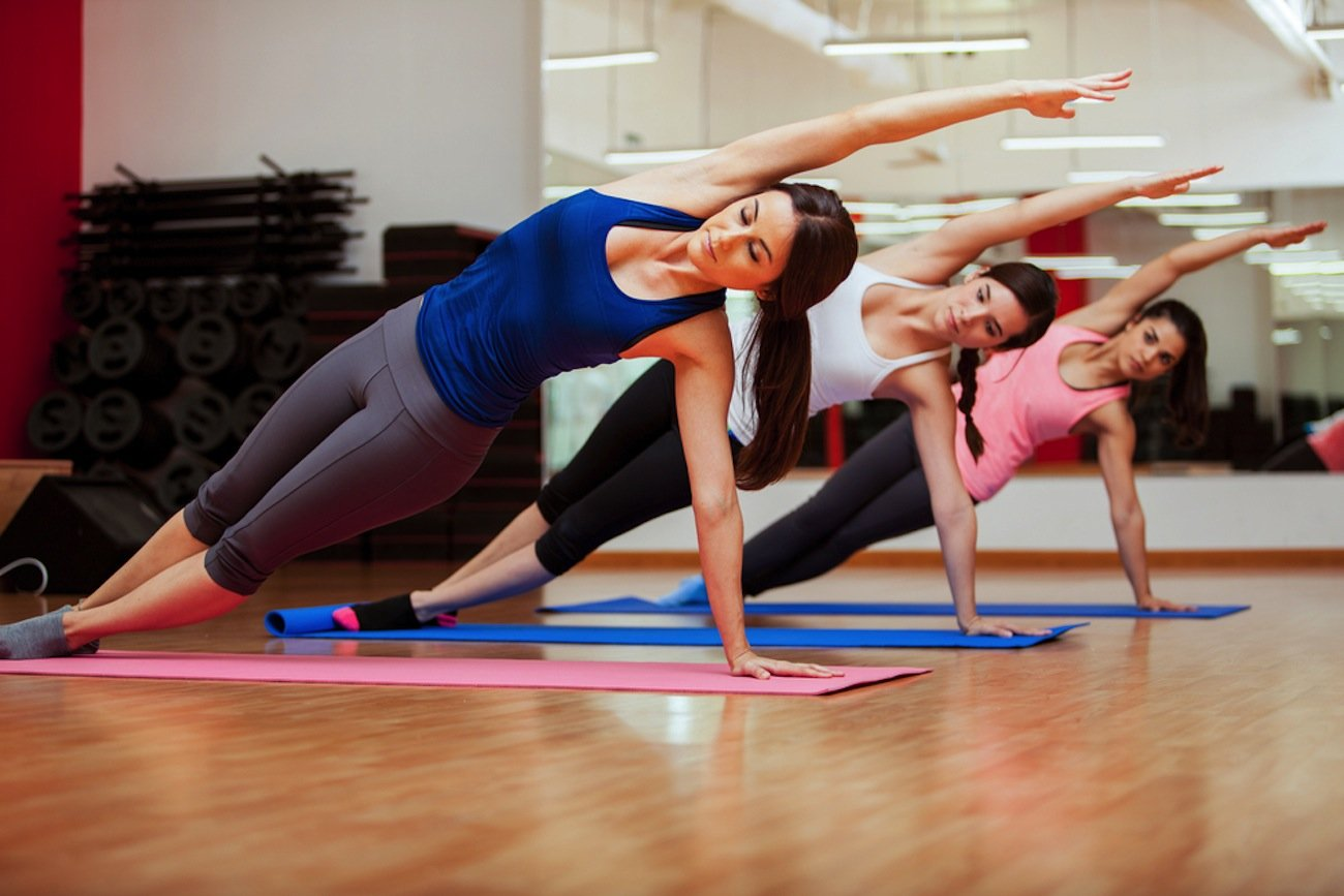 Strength and Balance Training for Senior Citizens