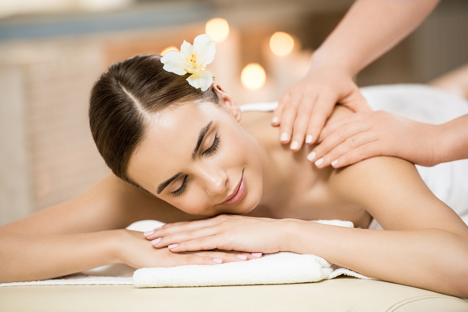 The Healthy Benefits of Massage