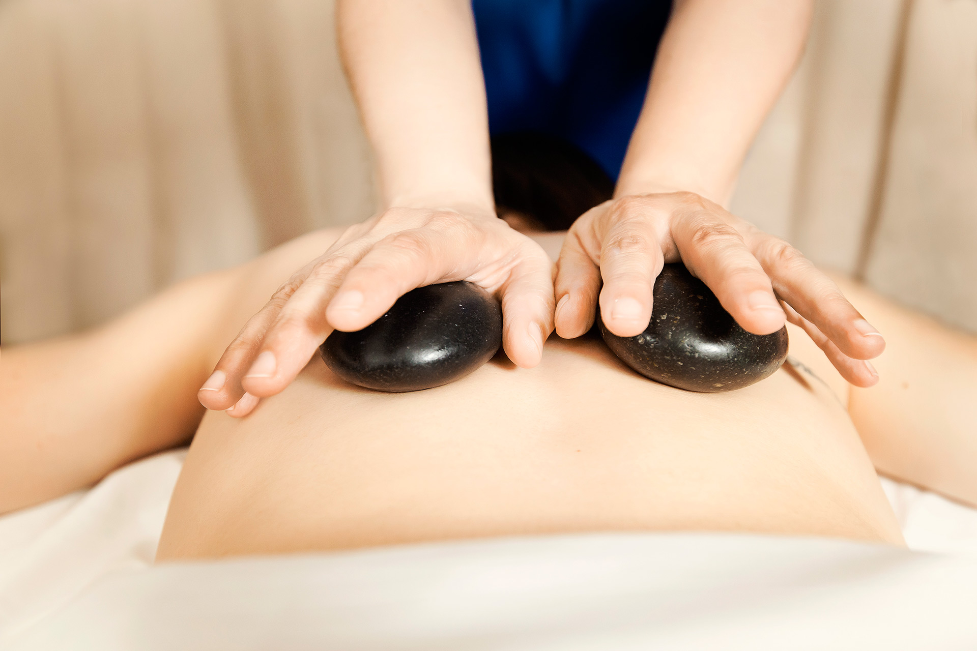 Top 10 Benefits Of A Therapeutic Massage
