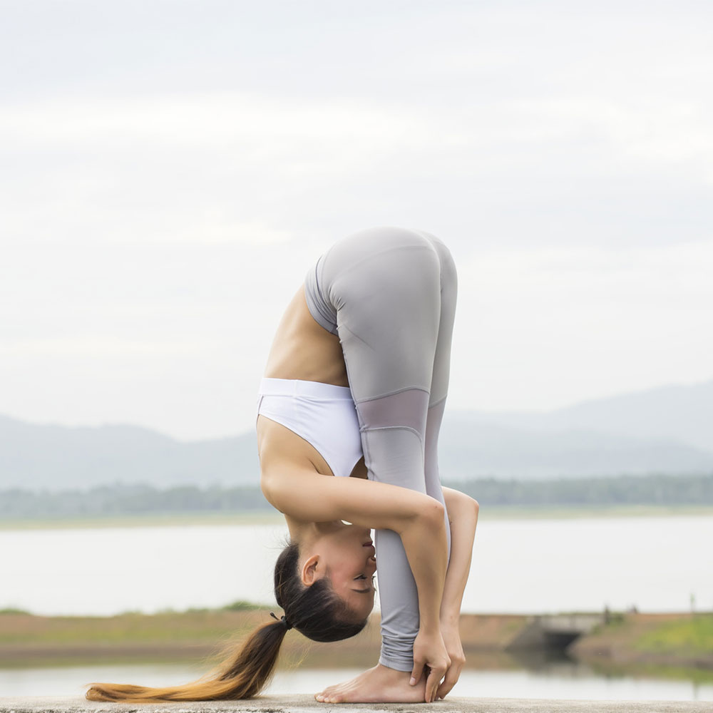 Yoga: Positions To Move Your Bowels
