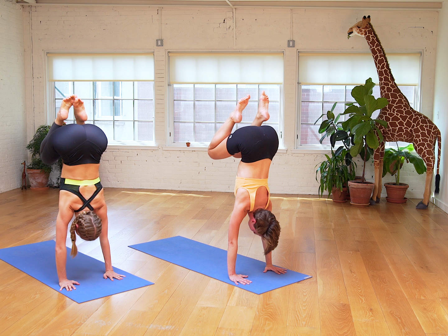 Your Key To Success: Yoga